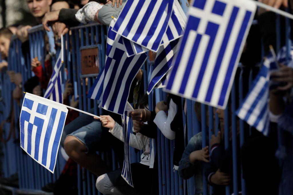 28η Οκτωβρίου : Υπό την αυστηρή τήρηση των μέτρων προστασίας οι εκδηλώσεις για τον εορτασμό