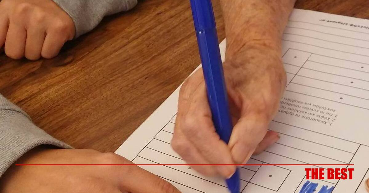 Ξεκινά πρόγραμμα κατ' οίκον παρέμβασης για άτομα με άνοια και τους φροντιστές τους