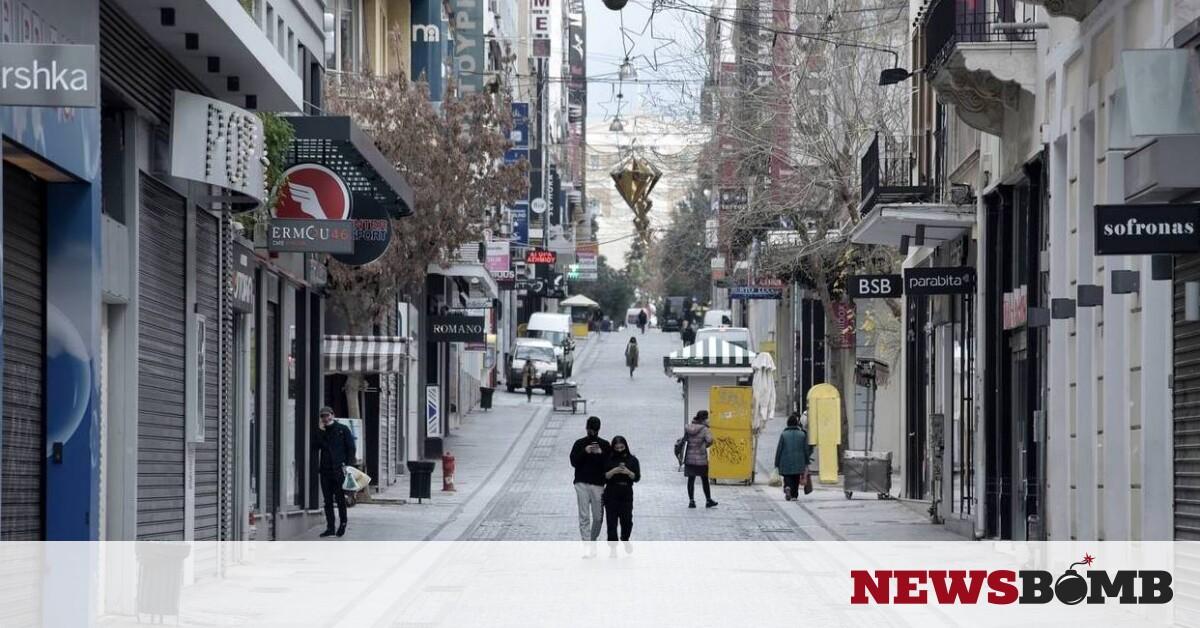 Βορίδης: Πολύ πιθανό ένα νέο lockdown - Νέος εκλογικός νόμος στους ΟΤΑ εντός Φεβρουαρίου - Newsbomb - Ειδησεις