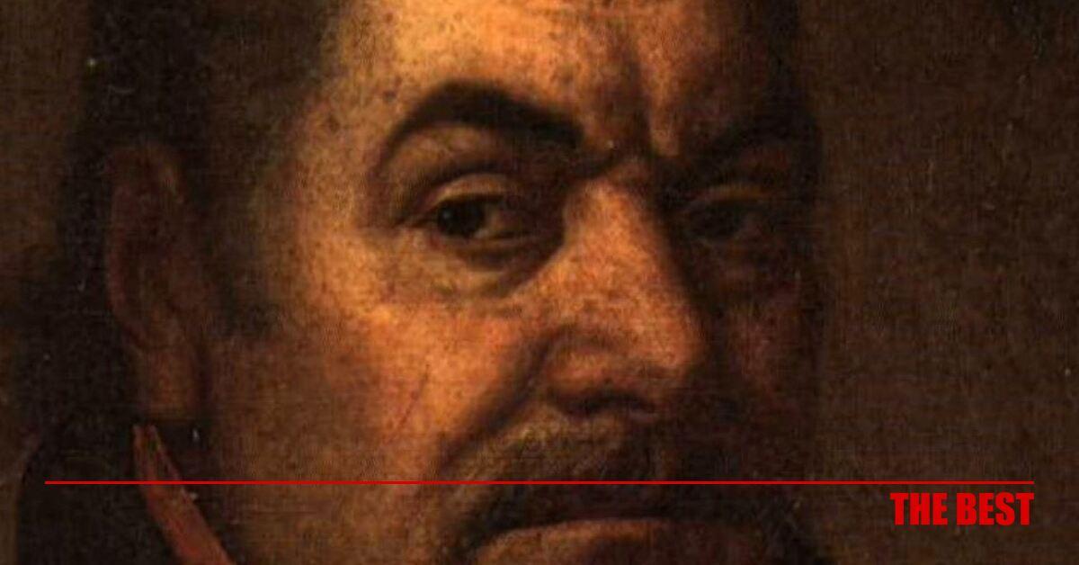 Ο εθνικός ευεργέτης Ιωάννης Βαρβάκης μέσα από τα μάτια του Γιάννη Σμαραγδή