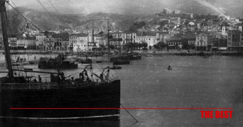 Το μαύρο ξημέρωμα της Πάτρας στις 28 Οκτωβρίου 1940