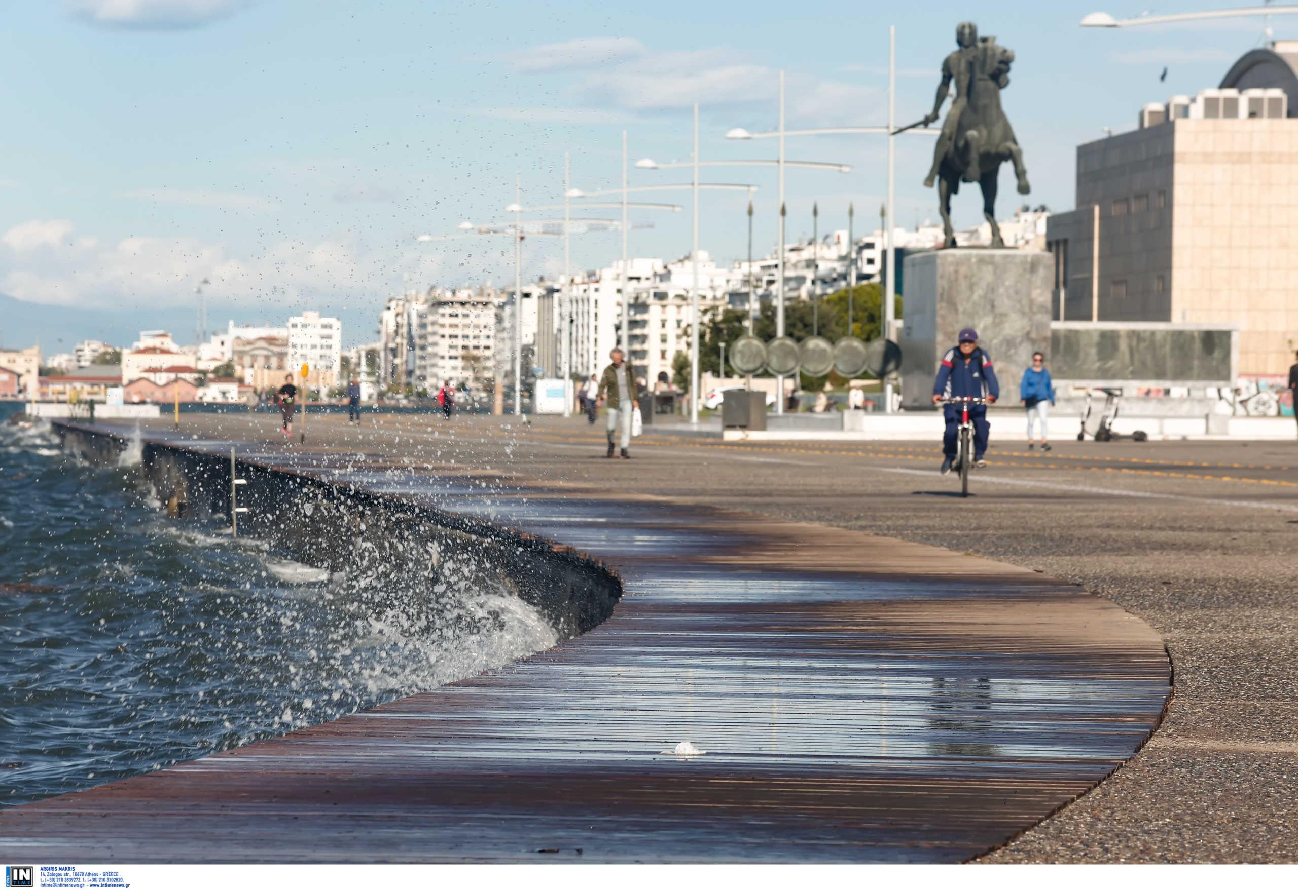 Κορονοϊός: Τις επόμενες 48 ώρες κρίνονται τα πάντα για τη Βόρεια Ελλάδα