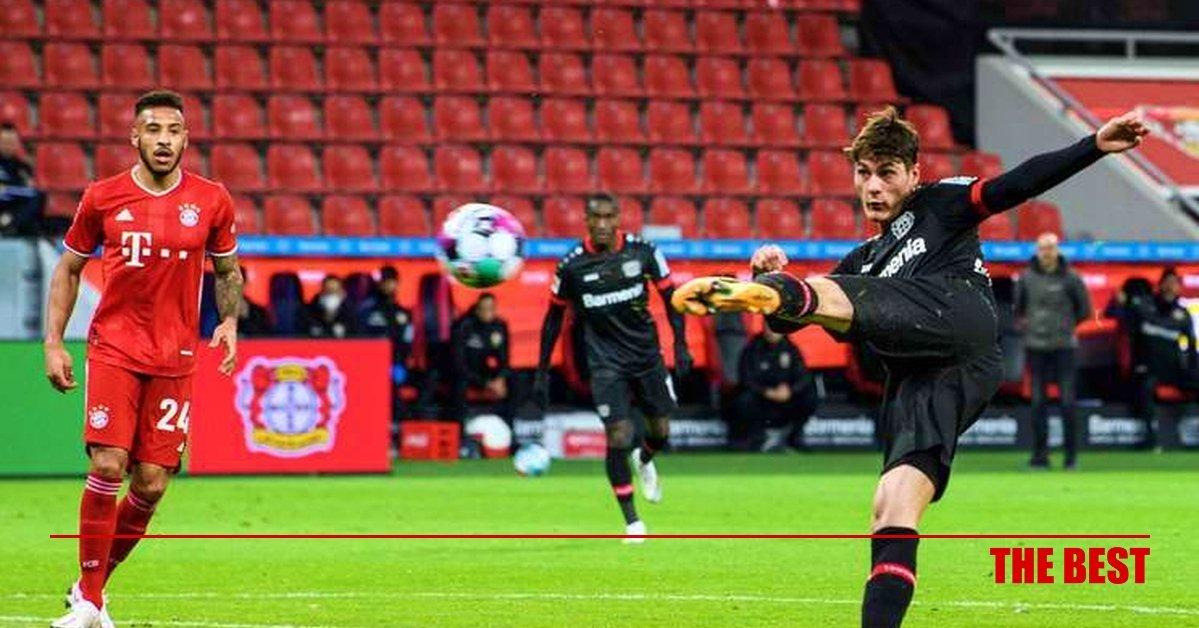 Τα 10 καλύτερα γκολ της αγωνιστικής στα Ευρωπαϊκά γήπεδα